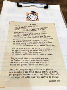 Poesia Salentina