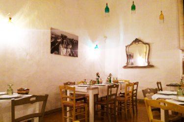 Dove Mangiare a Taviano