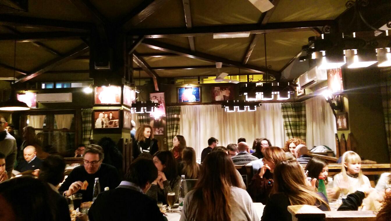 Pizzeria Salento Gallipoli Lecce