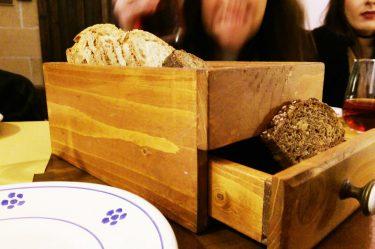 Osteria Vecchia Cantina San Simone