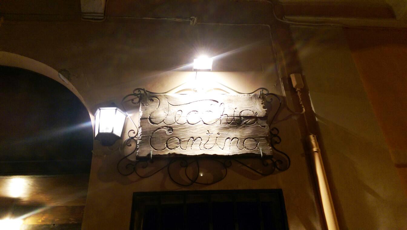 Dove Mangiare A Tavola con Paolo