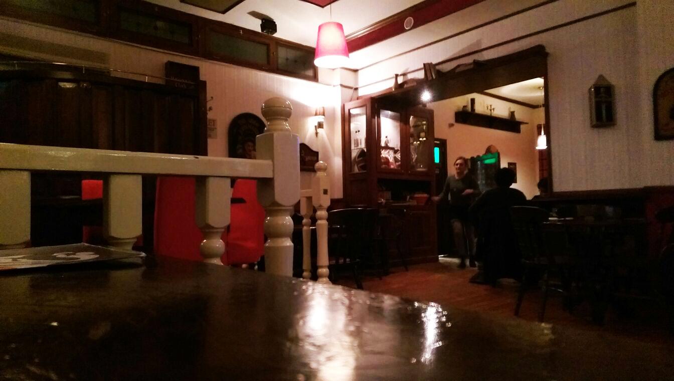 Pub A Tavola con Paolo