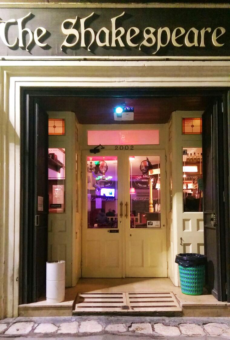 Irish Pub Salento