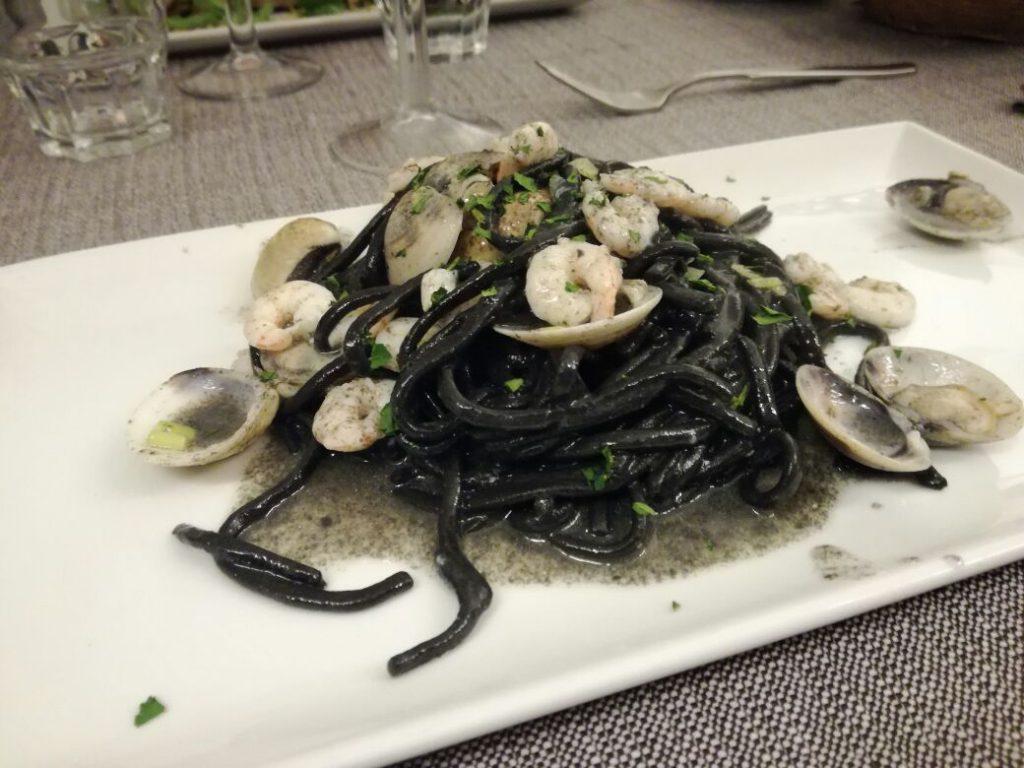 Mangiare Pesce Gallipoli