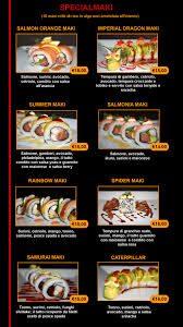 menu 2 sushlive