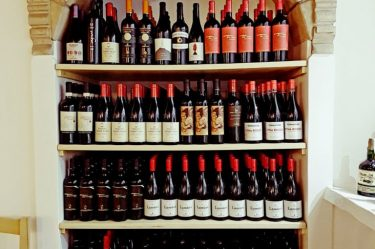 vini - giardini di bacco