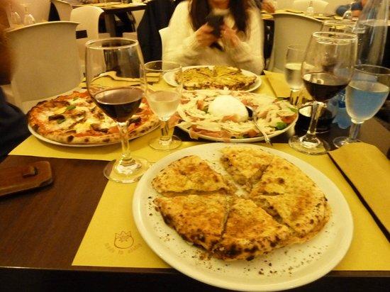 Eat Pizzeria