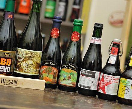 Mosaik Beer