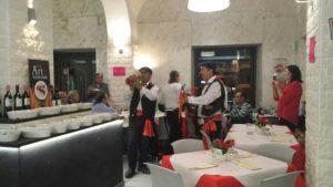 ristorante artu folclore