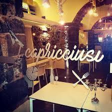 I Capricciusi