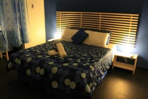 Scirocco d'Africa b&b