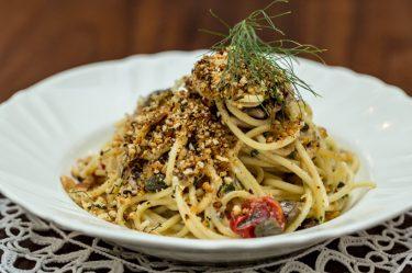 spaghetti Me Cumpari Turiddu